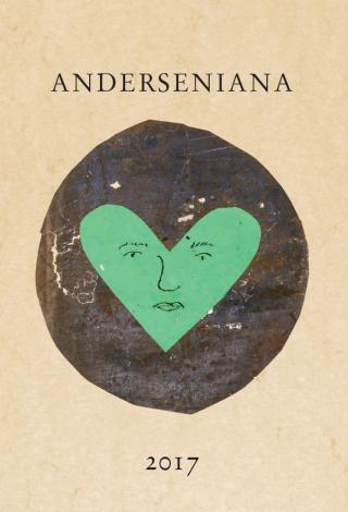 Forsiden af tidsskriftet Anderseniana årgang 2017