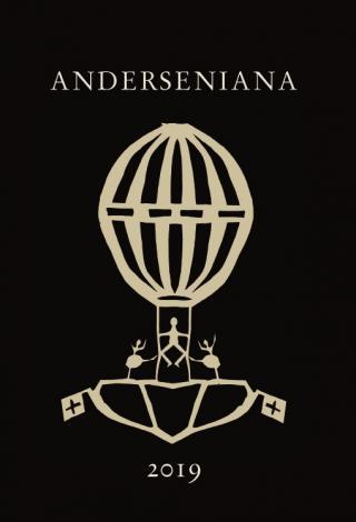 Forsiden af Anderseniana 2019