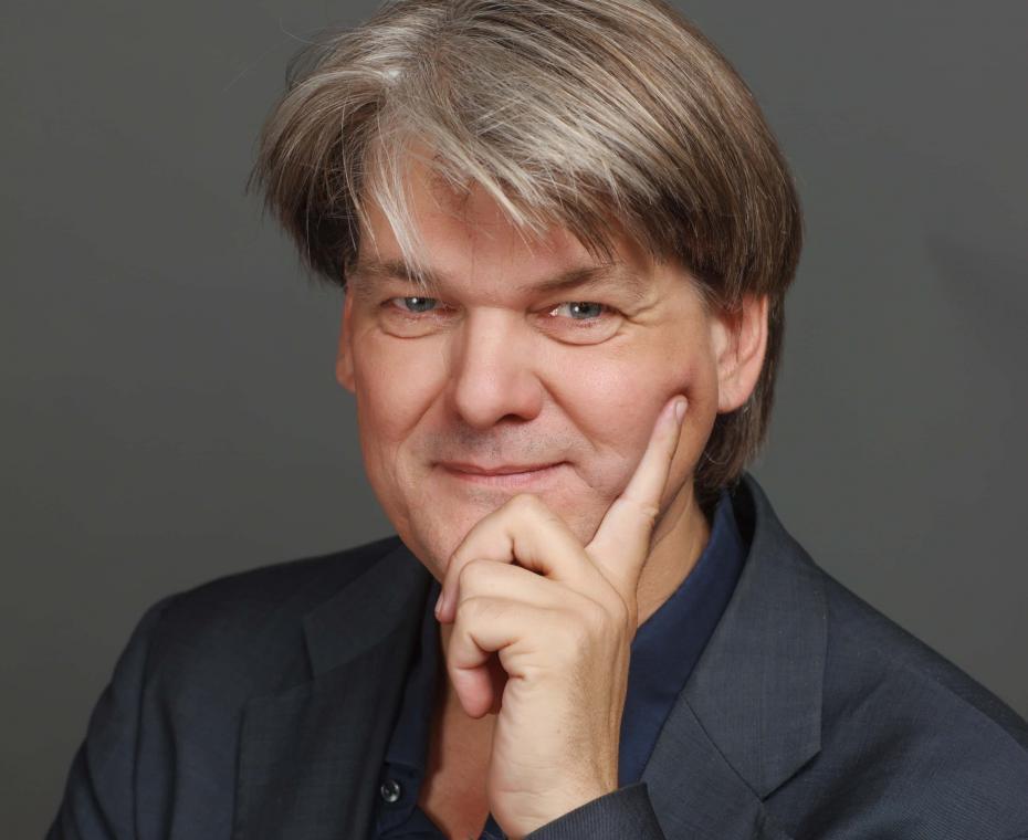 Klaus Müller-Wille