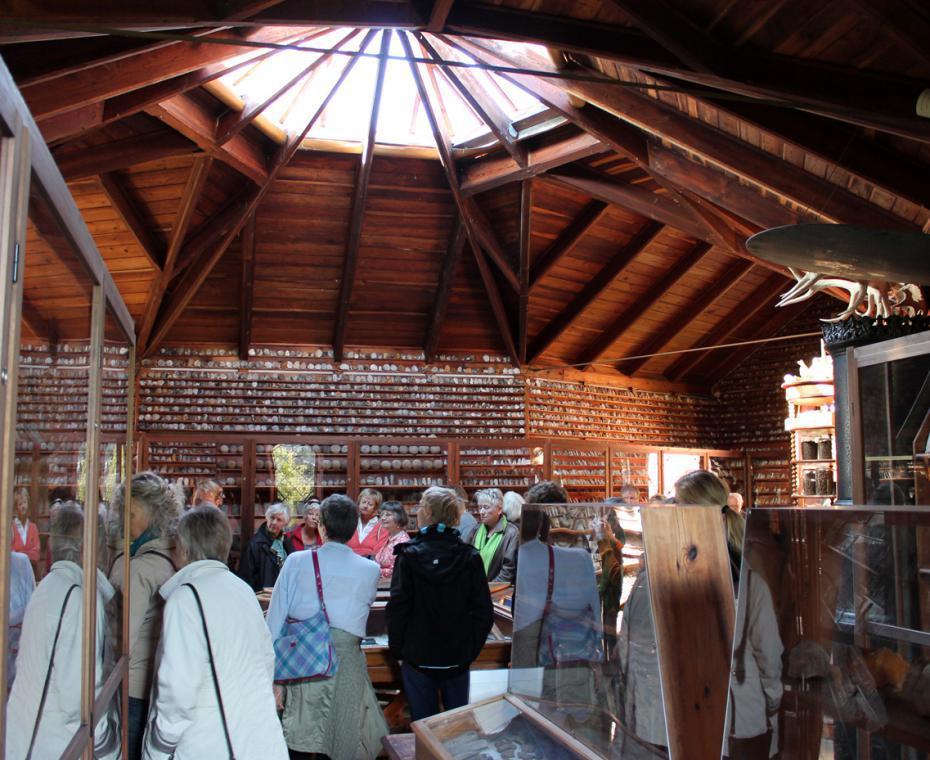 Oldtidssamlingen på Broholm