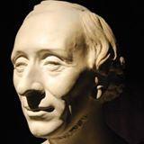H.C. Andersen-buste