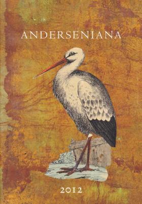 Tidsskriftet om H.C. Andersen, Anderseniana 2012