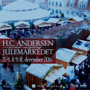 H.C. Andersen-julemarkedet 2016