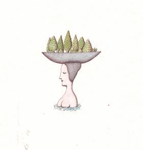 Peter Sis: Trees