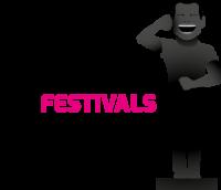 H.C. Andersen Festivals logo