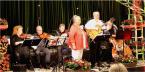 Margrethe & Ole Heyde og H.C. Andersen-Ensemblet
